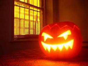 Une Citrouille Pour Halloween : le tuto pour faire une citrouille d 39 halloween 5 minutes ~ Carolinahurricanesstore.com Idées de Décoration