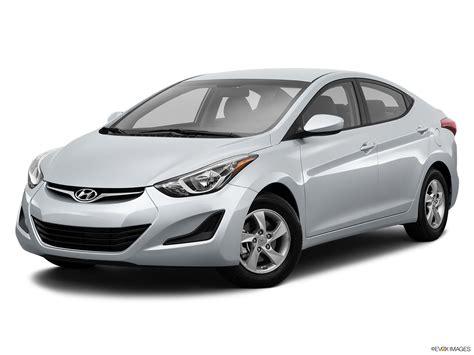 2015 Hyundai Elantra 19 Car Desktop Background