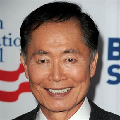 Asian Actors George Hollywood American Takei Famous
