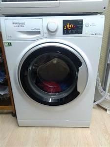 Machine A Laver 10 Kg : lave linge ariston hotpoint clasf ~ Nature-et-papiers.com Idées de Décoration