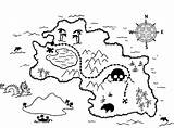 Treasure Map Coloring Pages Dragon Chinese sketch template