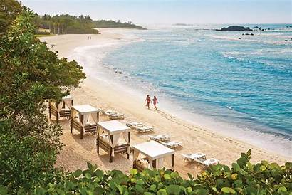 Mexico Coast Pacific Mita Punta Destinations Seasons