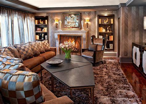 Jenner Home Interior by Blanco Interiores Em Casa De Kris Jenner Inside Kris