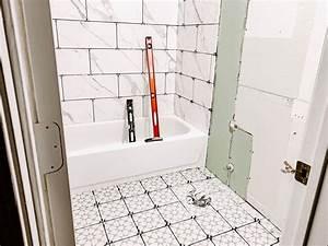 Bathroom, Tiling, Tips, U0026, Tricks