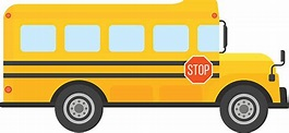Best School Bus Illustrations, Royalty-Free Vector ...