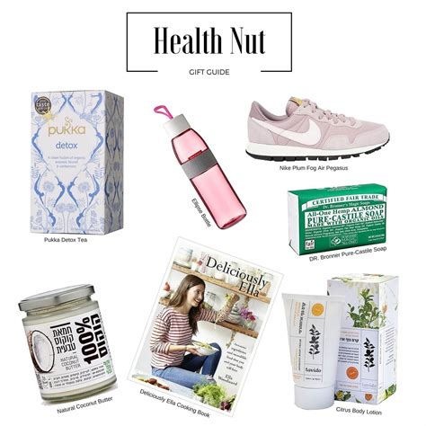 the health nut holiday gift guide hedonistit