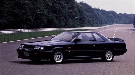 1987 Nissan Skyline Gtsr Wallpapers & Hd Images Wsupercars