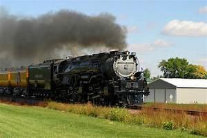 Union Pacific Challenger - Wikipedia
