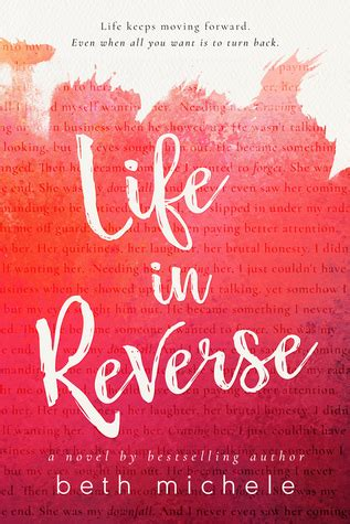 life  reverse  beth michele reviews discussion bookclubs lists