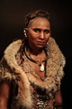 Forensic reconstruction of an Upper Paleolithic woman from ...