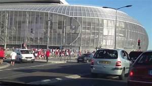 Renault Lille Métropole Villeneuve D Ascq : inauguration du grand stade lille m tropole villeneuve d 39 ascq losc youtube ~ Gottalentnigeria.com Avis de Voitures