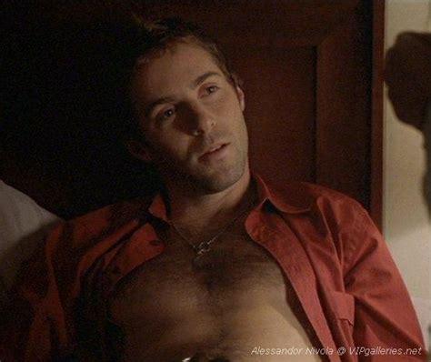 Alessandro Nivola Nude ~ Hollywood Xposed Nude Male Celebs