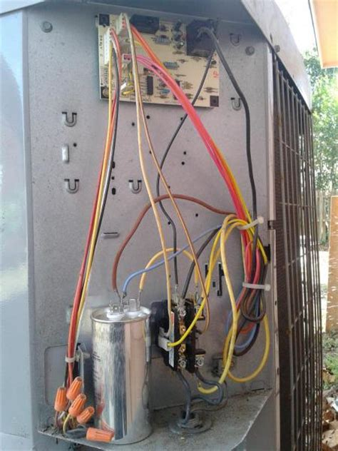 Carrier Condensing Unit Not Running Doityourself