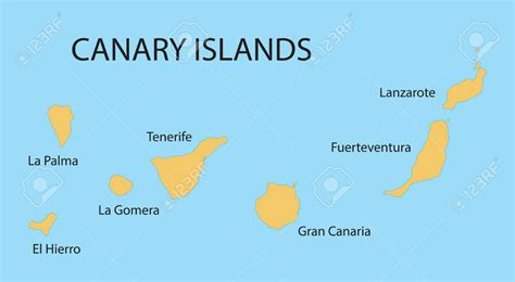 canary islands clipart clipground