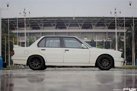Gettinlow  Fadayan's 1991 Bmw E30m40