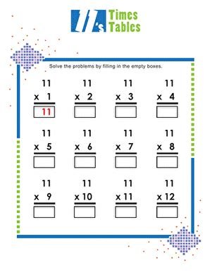 times tables 2s worksheet education