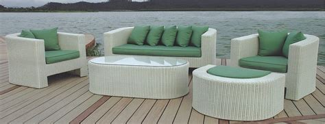 buy wholesale garden white furniture from china