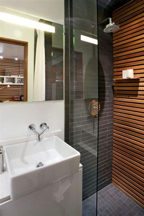 cabines de douches splendides pour une salle de bain