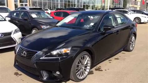lexus black 2015 lexus is 2014 black image 53