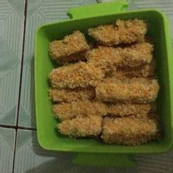 Selamat mencobaa guysss lebih terjamin kualitas ayam nya ya dan jgn lupa di like share comment subscribe. Resep Nugget Ayam Rumahan - Resep Masakan Indonesia