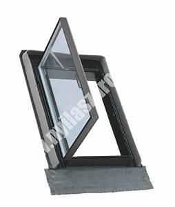 Günstige Velux Dachfenster : velux gvt ausstiegsfenster ~ Lizthompson.info Haus und Dekorationen