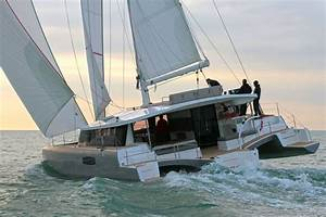 Boat Review NEEL 51 Sail Magazine
