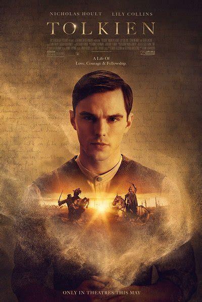 Tolkien (2019) โทลคีนหน้าแรก ดูหนังออนไลน์ รักโรแมนติก ...