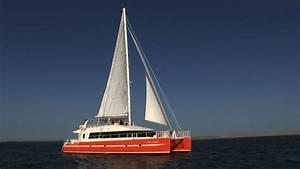 Www Lacentrale Fr Cote : c te d 39 argent le superbe catamaran de croisi re est arriv ~ Gottalentnigeria.com Avis de Voitures