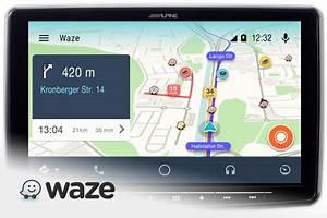 Mettre Waze Sur Apple Carplay : ch ssis 1din ecran tactile 23cm 9 station multim dia num rique avec apple carplay et ~ Medecine-chirurgie-esthetiques.com Avis de Voitures