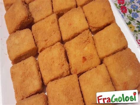 ricetta di mozzarella in carrozza mozzarella in carrozza alla messinese ricetta di