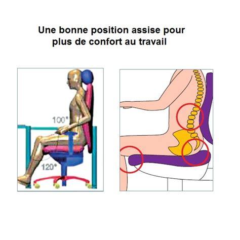 siege assis debout posture de travail assise et mal de dos les effets sur