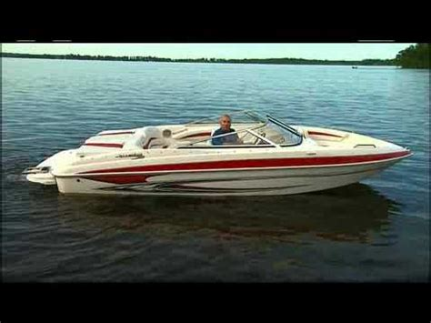 Glastron Boats Ratings by Glastron Boats 2009