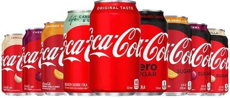 coca cola is releasing orange vanilla coke new