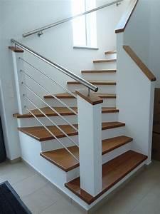 Treppenstufen Aus Glas : ammann treppen holz und beton ~ Bigdaddyawards.com Haus und Dekorationen