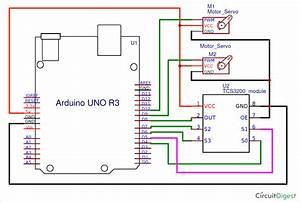 Samsung C3322i Schematic Diagram