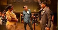 Netflix Drops Stunning Pics Of Viola Davis, Chadwick ...