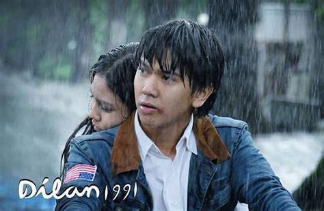 film dilan  pemecah rekor box office film indonesia semaranginsidecom