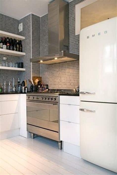 witte smeg koelkasten huis inrichtencom