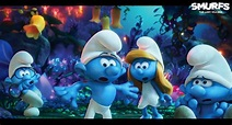 Smurfs The Lost Village Review + Learn How to Draw Smurfs ...