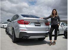 NEW BMW X4 35i M Sport 20