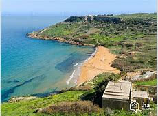 Gozo Island rentals in a villa for your vacations with IHA