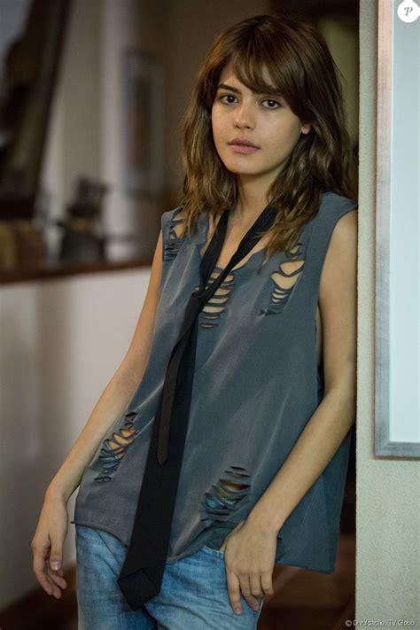 Nanda (Julia Dalavia) não resiste a pneumonia, na reta ...