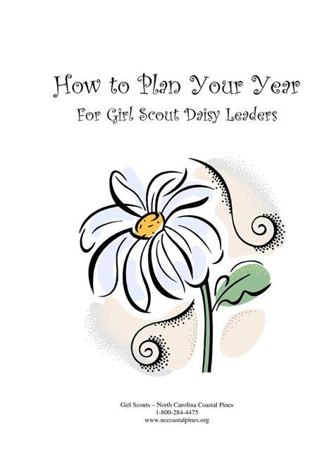 great ideas  daisy meetings gs daisy clipart library