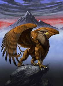 Griffins images Gryphon HD wallpaper and background photos ...