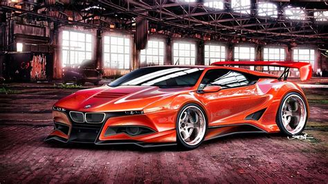 Download Bmw Car Hd Wallpaper Online