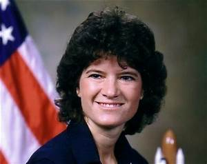 OT - Sally Ride, First US Woman in Space, Dies at 61 ...