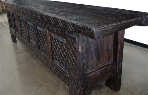 Low Sideboard by Low Carved Console Tv Cabinet Sideboard Buffet