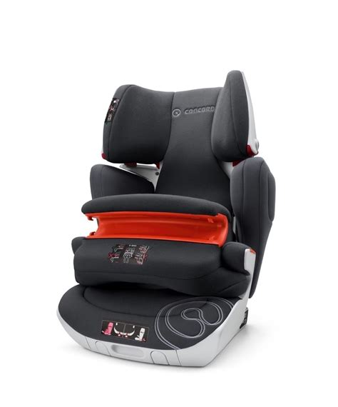 siege auto concord ultimax isofix crash test concord products driving car seats transformer xt