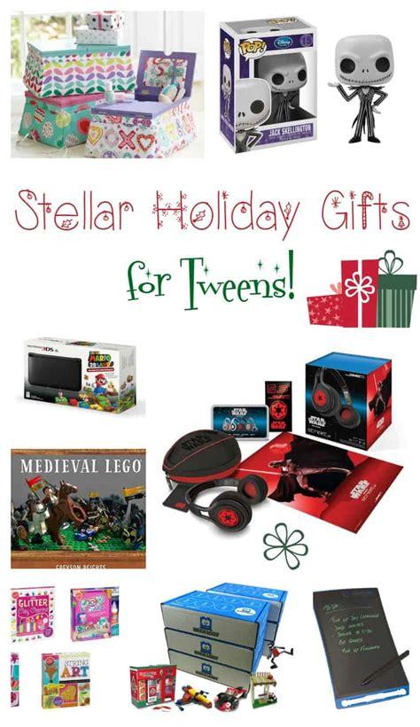 Holiday  Ee  Gift Ee    Ee  Ideas Ee   For Tweens