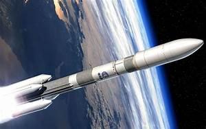 Vidéo   Ariane 6 : un nouveau lanceur européen pour ...